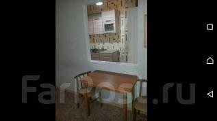 1-комнатная, улица Котовского 18. Бабушкина, агентство, 32 кв.м.