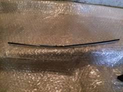 Накладка на бампер. Chevrolet Cobalt