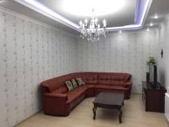 3-комнатная, Ул. Фанзиева 18. Александровка, агентство, 110 кв.м.