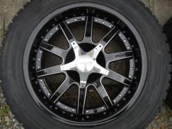 PDW Wheels. 8.5x20, 5x150.00, ET18