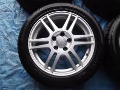 Bridgestone. 7.0x17, 5x100.00, ET40, ЦО 73,1мм.