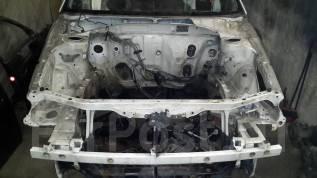 Ноускат. Toyota Caldina, AT211, CT216, ST215G, AT211G, ST210G, ST215W, ST215, CT216G, ST210 Двигатели: 3SGE, 3SGTE, 3CTE, 3SFE, 7AFE