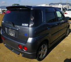 Suzuki Chevrolet Cruize. HR52S