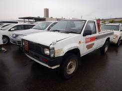 Nissan Datsun. BMD21, D21