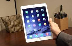 Apple iPad Air Wi-Fi+Cellular 128Gb