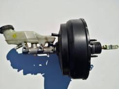 Цилиндр главный тормозной. Nissan Teana, J31 Двигатель VQ23DE