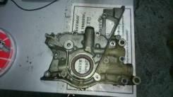 Насос масляный. Toyota Supra, JZA80 Toyota Aristo, JZS147E, JZS147, JZS161 Двигатель 2JZGTE