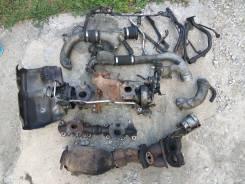 Турбина. Toyota Supra, JZA80 Toyota Aristo, JZS147E, JZS147 Двигатель 2JZGTE