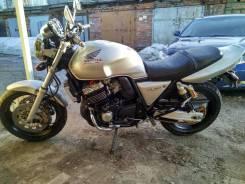 Honda CB 400SF Version S. 400 куб. см., исправен, птс, с пробегом
