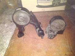 Подушка двигателя. Toyota Vista Ardeo, SV50, SV50G Двигатель 3SFSE