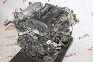 Двигатель в сборе. Nissan Silvia, S14, S15 Двигатель SR20DET