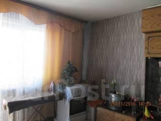 3-комнатная, переулок Краснореченский 20. Индустриальный, агентство, 68 кв.м.