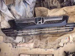 Решетка радиатора. Honda CR-V, RE4, RE3 Двигатель K24A