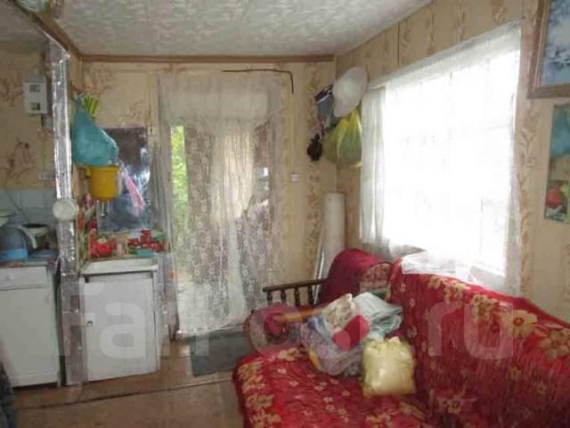Дом (дача), земельный участок в пригороде во Владивостоке. От агентства недвижимости (посредник)
