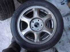 Запасное колесо. x16 5x114.30
