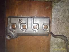 Крышка головки блока цилиндров. Toyota Vista Ardeo Двигатель 3SFSE