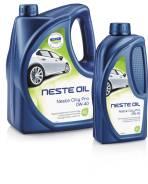 Neste City Pro. Вязкость 0W-40, синтетическое. Под заказ