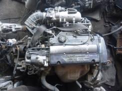 Двигатель в сборе. Honda Accord, CL2 Двигатель H23A