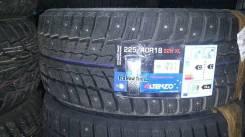 Altenzo Sports, 225/40/18. Зимние, шипованные, 2017 год, без износа, 4 шт. Под заказ