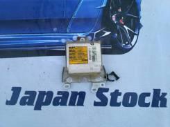 Блок управления airbag. Toyota Crown, GS171, JZS171, JZS175W, JZS175, GS171W, JZS173, JZS171W, JZS173W