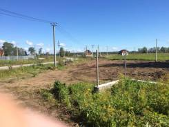 Продам земельный участок в Красном Яру. 1 002 кв.м., собственность, электричество, вода, от частного лица (собственник)