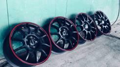 Advan Racing GT. 6.0x15, 5x105.00, ET-38, ЦО 57,0мм.