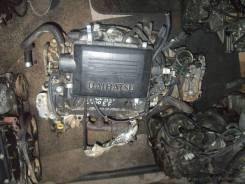 Двигатель DAIHATSU MIRA 9927983