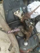 Педаль сцепления. Nissan Atlas, H2F23, K2F23, M2F23, N2F23, P2F23, R2F23