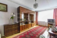 2-комнатная, улица Орехова 52. ленинский, агентство, 46 кв.м.