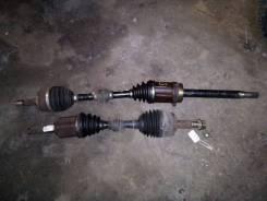 Привод. Nissan Primera, P12 Двигатель QR20DE
