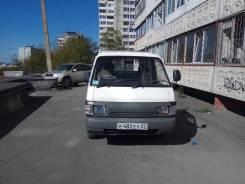 Nissan Vanette. Truck 4wd, 1 800 куб. см., 1 200 кг.