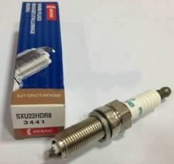 Свеча (Iridium) SXU22HDR8 denso SXU22HDR8 в наличии