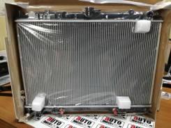 Радиатор охлаждения двигателя. Nissan: R'nessa, Bassara, Liberty, Presage, Prairie Двигатели: SR20DET, SR20DE, KA24DE. Под заказ