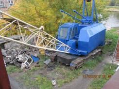 Zemag RDK 25. Продается Гусеничный кран РДК-25-1, 25 000 кг., 27 м.