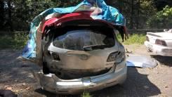 Дверь багажника. Mazda Mazda3 MPS, BK Mazda Mazda3, BK