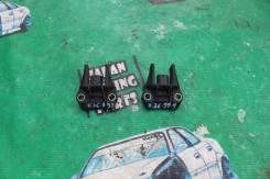 Датчик airbag. Toyota Harrier, MCU36, MCU36W