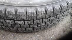 Bridgestone Blizzak Revo 969. Зимние, без шипов, без износа, 1 шт