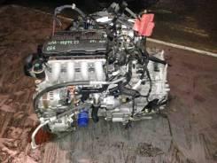 Продам Двигатель Honda L13A в сборе с АКПП коса+комп. (FF GE6)