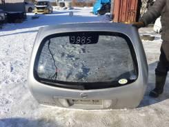 Дверь багажника. Nissan Primera, TP12