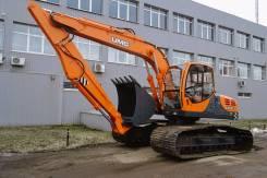 Эксмаш E200C. Продается Габаритный гученичный экскаватор Эксмаш Е200С, 4 004 куб. см., 0,80куб. м.