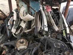 Радиатор кондиционера Toyota GAIA