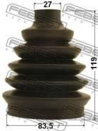 Пыльник ШРУСа наружнего термопласт Toyota Camry ACV30 2001-2006г