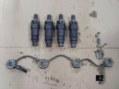 Инжектор. Nissan: Terrano II, Vanette, Mistral, Vanette Truck, Atlas Mazda Bongo Двигатель R2