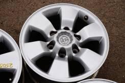 "Toyota. 7.0x16"", 6x139.70, ET30"