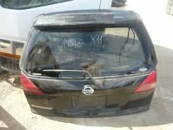 Дверь багажника. Nissan Wingroad, WRY11