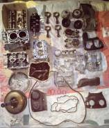 Продам ej204 по запчастям. Subaru: Impreza, Legacy, Exiga, Legacy B4, Forester Двигатель EJ204