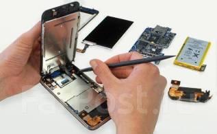 Ремонт iPhone. Замена экрана iPhone 5/5s/6/6+/6s/6s+/7/7+/8/8+. iClub