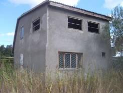 Срочно продам земельный участок с недостроем. 600 кв.м., собственность, от частного лица (собственник)