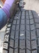 Dunlop Grandtrek SJ7. Зимние, без шипов, 2011 год, износ: 10%, 4 шт. Под заказ