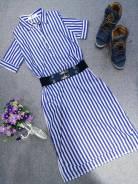 Платья-рубашки. 44, 40-44